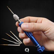 Professional Fix iPhone Laptop Macbook Precision Screwdriver Set Repair Tool Kit