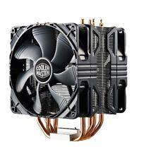 Cooler Master Hyper 212X CPU Cooler with dual 120mm PWM Fan