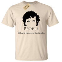 PEOPLE What a bunch of T-Shirt Mens Funny it Roy quote crowd