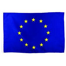 Flagge Europa Größe 30x45 cm Fahne Europäische Union o. Stock EU ohne Stock