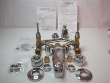 7188 Speakman SC-1157-SS Commander Double Faucet Shower Bath Valve Kit NIB
