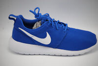 2a04b2f6fc3c7 Free shipping. Nike roshe one (GS) Youth / women's sneakers 599728 418  Multiple sizes