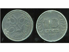 PAYS BAS   10 cents 1943