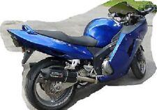 Honda CBR1100XX Superblackbird X ONZE 98/06 échappement FURORE NERO GPR