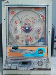 Early 1970's New Gin Bright Pachinko Machine