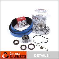 Timing Belt Kit NPW Water Pump for 96-01 Honda Acura B18B1 B20B4 B20Z2