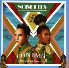 Noisettes - Contact [CD]