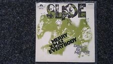 Slade - Merry Xmas everybody 7'' Single BELGIUM