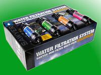 Orginal Sawyer Mini Wasserfilter Multipack SP124 Wasseraufbereitung