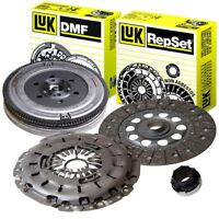 AN LUK DUAL MASS FLYWHEEL AND A CLUTCH KIT FOR BMW 1 SERIES F21 HATCHBACK 118 D