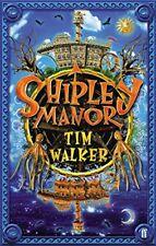 Shipley Manor,Tim Walker