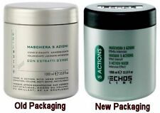 Echosline Mask 5 Actions Intensive Effect 1000 ml./ 33.8 oz. (Group of 6)