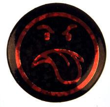 Un-Smiley Abzeichen