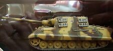 Dragon Armor Tank Jagdtiger Porsche Version Germany 1945 item.60127 1:72