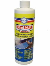 Aurora Boat Scrub Boat Cleaner, Restorer, Deoxidizer