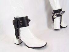 Shoe Lock Ankle Cuffs