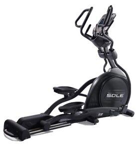 Sole E98 Elliptical Crosstrainer