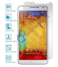 Protector de Pantalla Cristal Templado para Samsung Galaxy Note 2 3 4 5 7 8