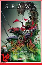SPAWN La Saga Infernale 8 08 TPB Hardcover intégrale Delcourt Mc Farlane #NEUF#