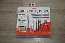 Humbrol Modelling Tool set The Modellers Tool Set Medium AG9159  - Lot 830