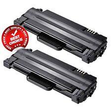 2 MLT-D105L MLTD105L Toner For Samsung  ML-1910 ML-1915 ML-2525 ML-2545 ML-2580n