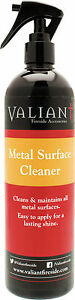 Valiant Metal Surface Cleaner for Bare, Coated or Painted Surfaces - FIR153