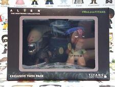 Big Chap & Parker Twin Pack Alien The Nostromo Collection Titans Vinyl Figure