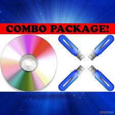 NEW & Fast Ship! ALL Player Media Center Pro AVI, DIVX, MP3, MP4, FLV, MOV -USB
