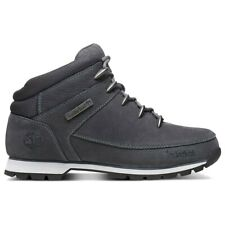 Timberland Euro Sprint Mid Hiker Boots Size UK 10 Brand New Boxed EU 44.5 Grey