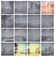 """Stefanie Schneider Edition """"Oasis"""" (Sidewinder), 11/25, 28x28cm"""