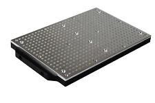 Maschinentisch CNC Fräse Spannplatte Vakuumtisch 5030R 500x300mm Spannsystem