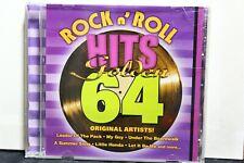 Various Artists - Rock N'roll Hits -1964 #3299 (, Cd)
