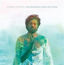 The Shipwreck From The Shore 0607396630929 by Anthony D'amato CD