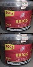 brigg Cherry Pfeifentabak 400 G auch Z. Stopfen geeignet