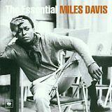 DAVIS Miles - Essential (the) - CD Album