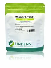 Lindens Levure de Bière 300mg Comprimés