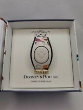 Disney Epcot Food and Wine Festival 2020 Dooney & Bourke Mickey Minnie Magicband