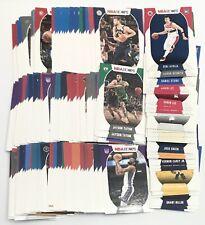 2020-21 Panini NBA Hoops Single Base Card #1-250 Vets Rookies RC You Pick PYC!