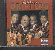 Drifters - Reflections of CD