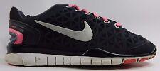 Nike Free TR Fit 2 Women's Running Shoes Size US 7.5 M (B) EU 38.5 487789-002