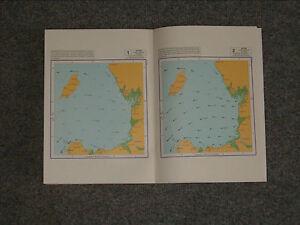 Admiralty Tidal Stream Atlas NP259 IRISH SEA - EASTERN PART - NEW