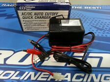 Toy RC Thunder Tiger AC/DC 2.4A, 50mAh Quick Batt.Charger ( TT50QC )