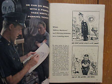 Jun-1962 TV Guide(FRED GWYNNE/THE TWILIGHT ZONE/CAR 54, WHERE ARE YOU/PETER FALK