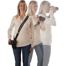 Joby UltraFit Sling Strap For Women Works with DSLR Super Zoom Camera