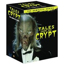 TALES FROM THE CRYPT - COMPLETE SERIES, 1,2,3,4,5,6,7  * New Edition