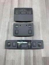 Audi A6 4B Ambiente Eclairage Intérieur avant et Dos 4B0947105 4B0947303