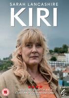 Kiri DVD (2018) Sarah Lancashire cert 15 ***NEW*** FREE Shipping, Save £s