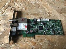 Hauppauge WinTV - HVR - 3300, DVB T/S Multi Pal