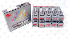 NGK LASER IRIDIUM Spark Plugs ITR5H13 97287 Set of 10