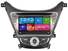 Accessoires de GPS DVD pour véhicule Hyundai